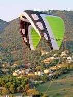 "Sky Paragliders NEW ""FLUX"" PPG Wing 2017"
